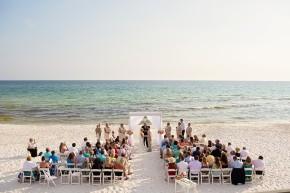 Rebekah Justin S Rosemary Beach Wedding Weekend